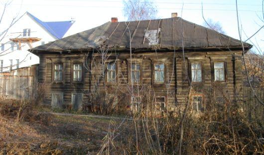 В 2014 году в Ижевске из аварийного жилья расселили 20 семей