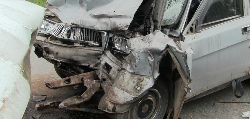 Три человека пострадали в ДТП под Ижевском