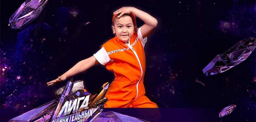 7-летний ижевчанин выступит на шоу талантов по телеканалу «Россия»