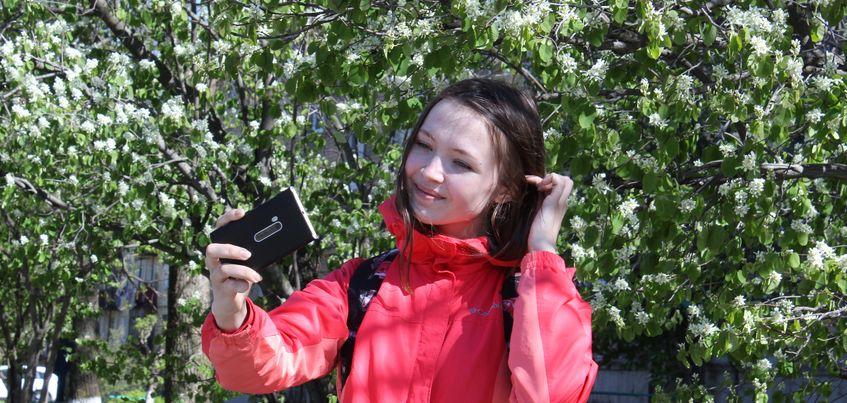 Погода в Ижевске: рабочая неделя будет дождливой и теплой