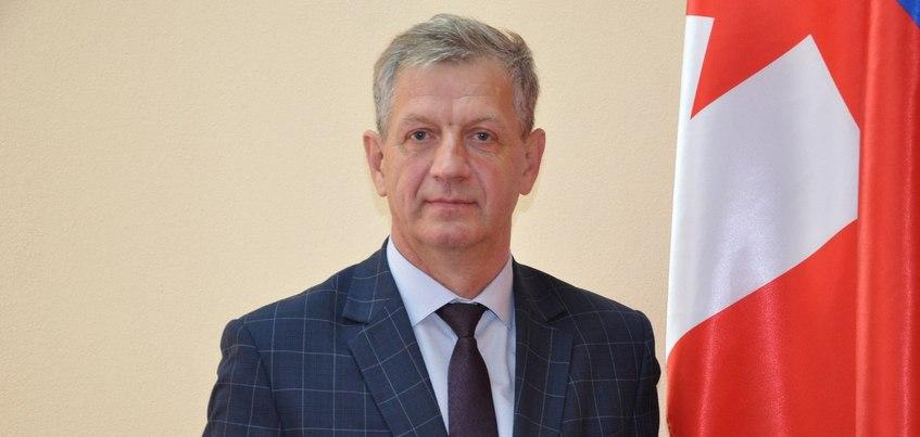 Нового главу выбрали в Воткинске
