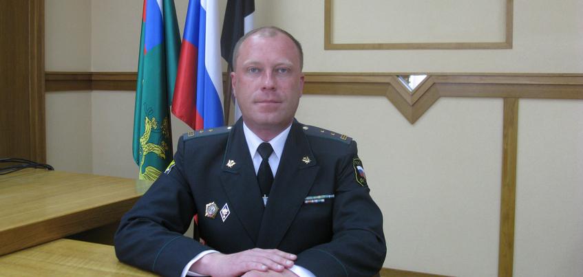 Министр юстиции назначил главного судебного пристава Удмуртии