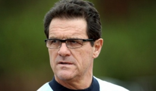 Несмотря на неудачу, Фабио Капелло не намерен покидать пост главного тренера сборной России