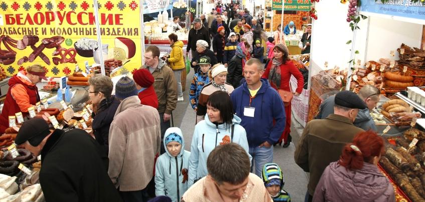 «Всероссийская ярмарка» расширяется в Удмуртии