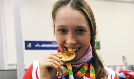 На чемпионате мира по летнему биатлону выступит спортсменка из Удмуртии