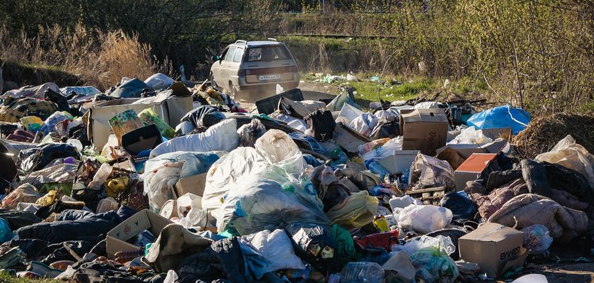 Инвестор намерен вложить миллиарды в переработку мусора в Удмуртии