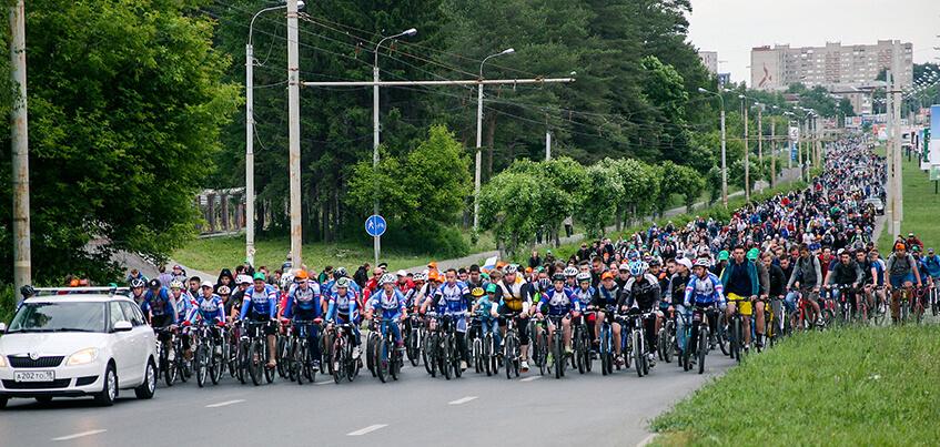 Концерт Стаса Пьехи, велопробег и фестиваль «Голос улиц»: как Ижевск отпразднует День города