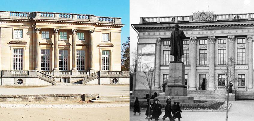 100 лет Национальной библиотеке Удмуртии: как менялась легендарная «ленинка»