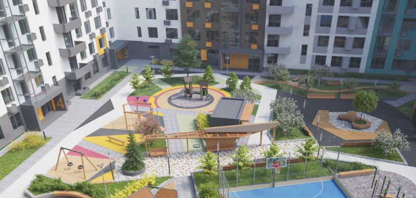 Компания «Талан» получила разрешение на строительство нового жилого комплекса в городке Металлургов в Ижевске