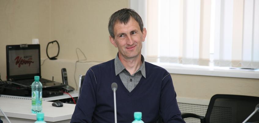Ижевский «Зенит» остался без главного тренера