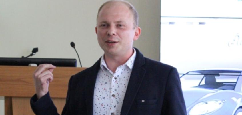В Ижевске прошла презентация новой платформы «Яндекс. Просвещение»