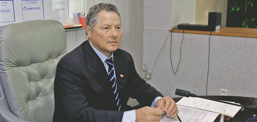 Владимира Тумаева перевели под домашний арест