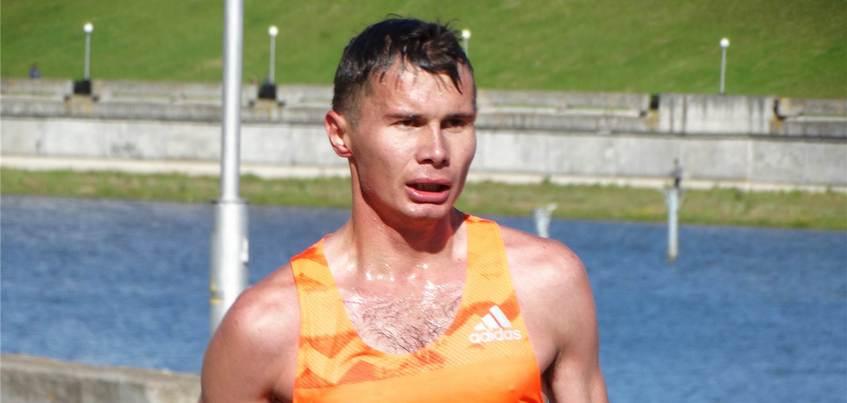 Ходок из Удмуртии стал чемпионом России