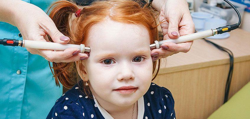 Как микротоковая рефлексотерапия помогла ребенку с задержкой речи