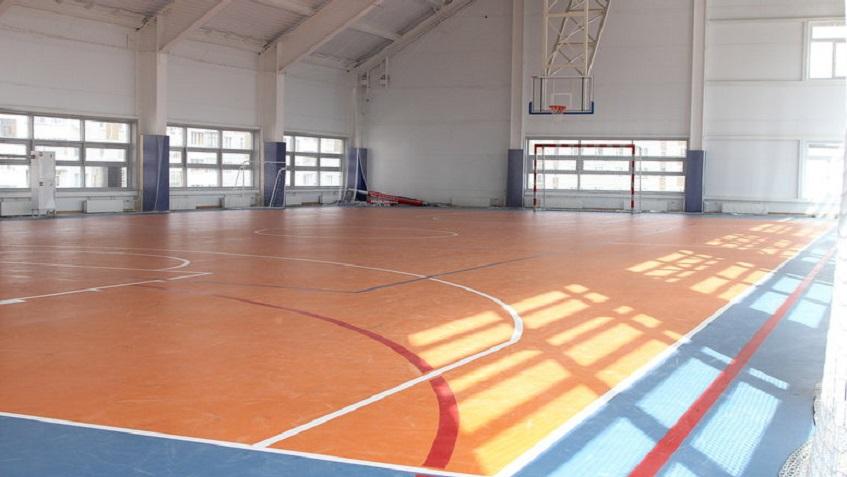 19,5 млн рублей направят на ремонт сельских спортзалов в 23 районах Удмуртии