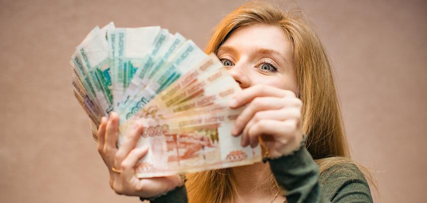 Объем выданных жителям Удмуртии потребкредитов вырос на 20%