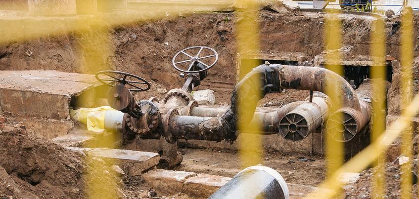 Жители 160 домов остались без горячей воды в Ижевске