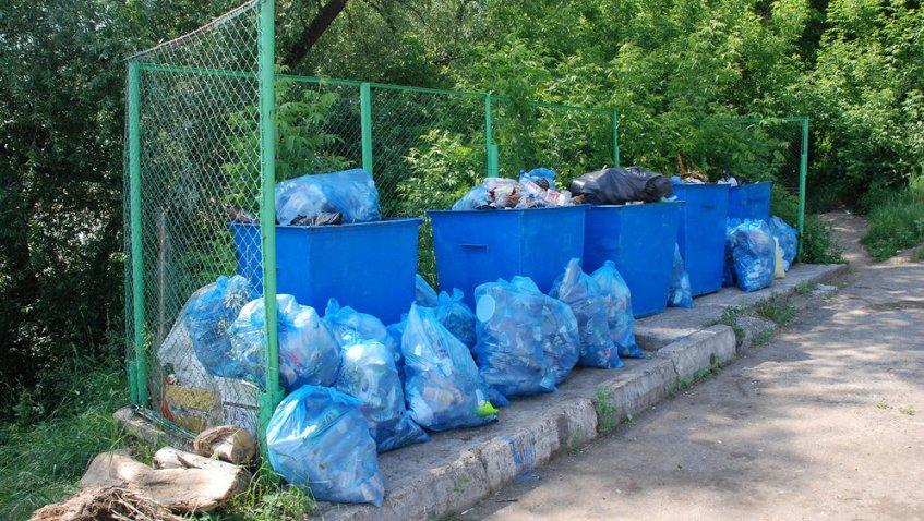 Цена чистоты: новые тарифы на сбор и вывоз мусора в Удмуртии утвердят к 20 декабря