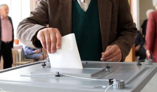 5 кандидатов будут участвовать в выборах Главы Удмуртии