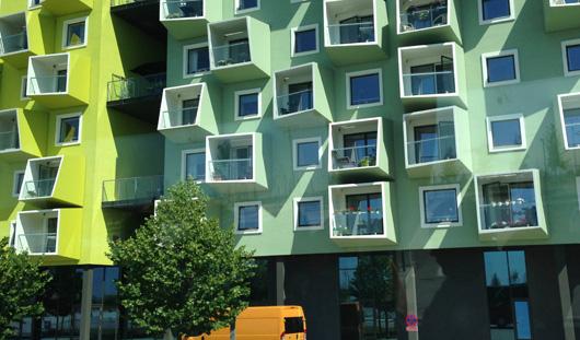 Специалисты компании «Талан» побывали с рабочим визитом в Дании