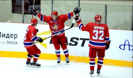 В Ижевске по техническим причинам Ледовый дворец не готов к матчу «Ижстали»