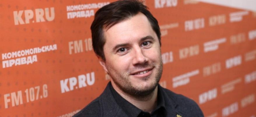 Константин Сунцов назначен советником главы Удмуртии