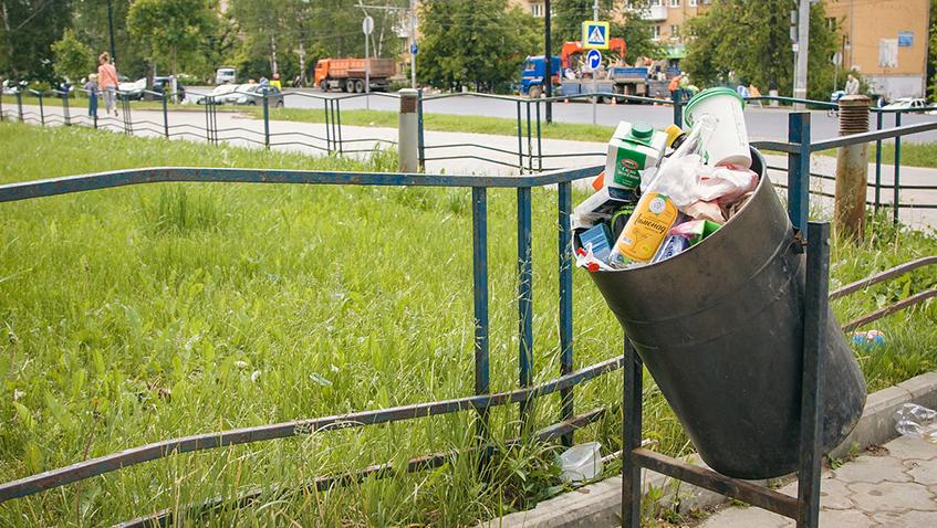 Власти Ижевска оценят публичное заявление ДРЭУ о приостановлении уборки улиц
