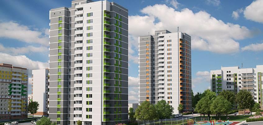 «АСПЭК-Домстрой» объявил об открытии продаж в третьем доме ЖК «Самоцветы Востока»