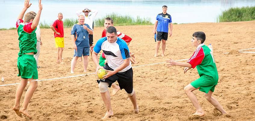 Картинг, баскетбол и пляжный гандбол: самые важные спортивные события предстоящей недели в Ижевске