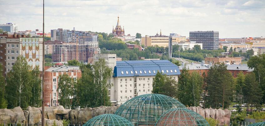 Фестиваль йоги, турнир по дворовому футболу и День молодежи: чем заняться в Ижевске на предстоящей неделе