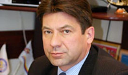 Пост замруководителя администрации главы Удмуртии займет Андрей Лещинский