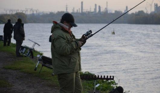 В Удмуртии пройдет кубок республики по рыбалке