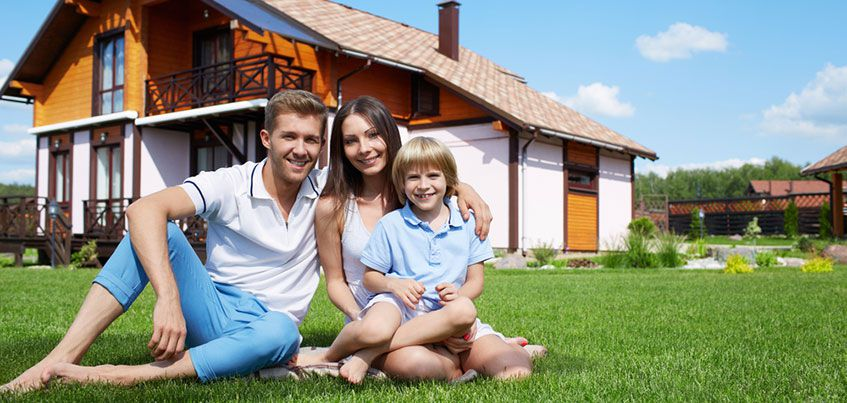 «HOUSE БЮРО-Ижевск» предлагает строительство деревянных домов по технологии «Двойной Брус»