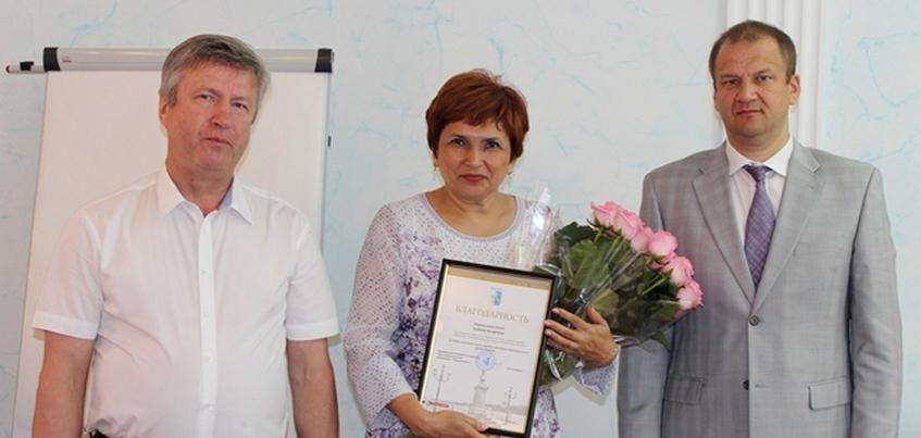 Администрация Ижевска подтвердила уход Гузалии Нурмухаметовой