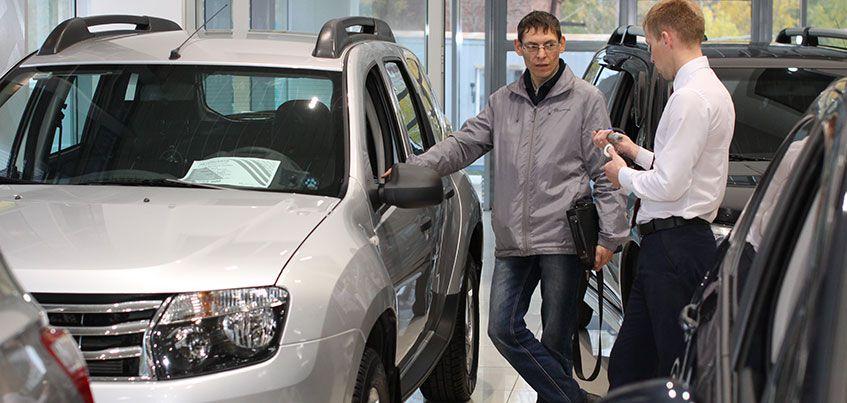 Почему в Удмуртии растет спрос на покупку легковых автомобилей?