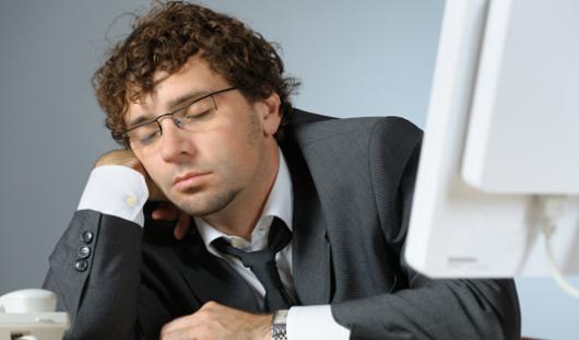 Ученые: у «сов» и «жаворонков» совпадает время сна