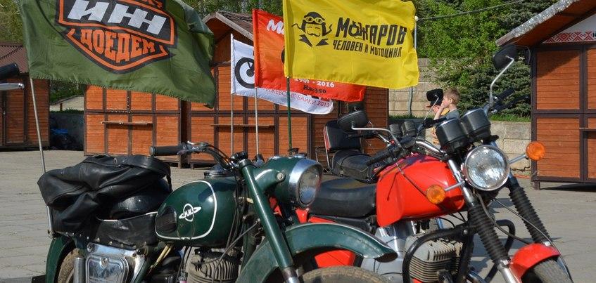 Мотопробеги в честь юбилея Петра Можарова стартуют в Ижевске