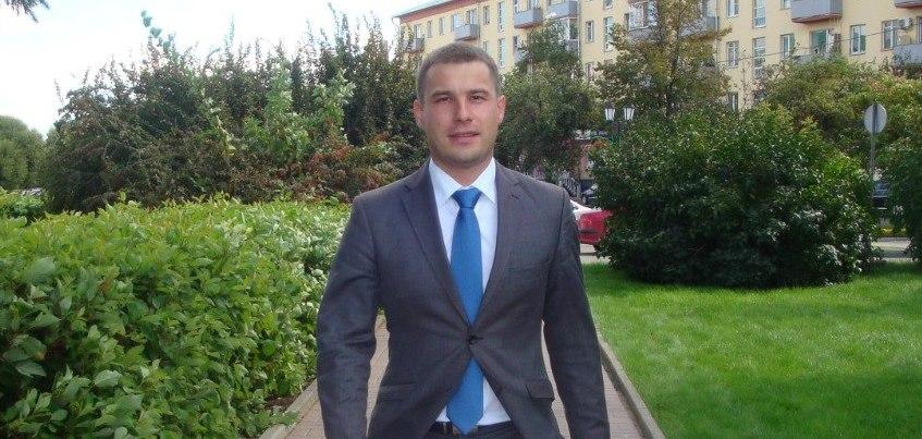Замминистра финансов Удмуртии перешел в администрацию Ижевска