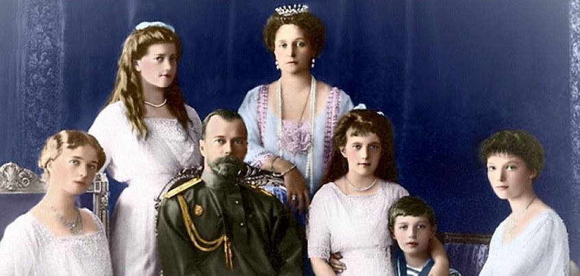 Крестный ход пройдет в Ижевске в ночь 100-летия расстрела царской семьи