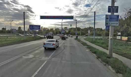 Есть вопрос: когда в Ижевске выровняют дорогу на перекрестке Карла Маркса и Чугуевского?