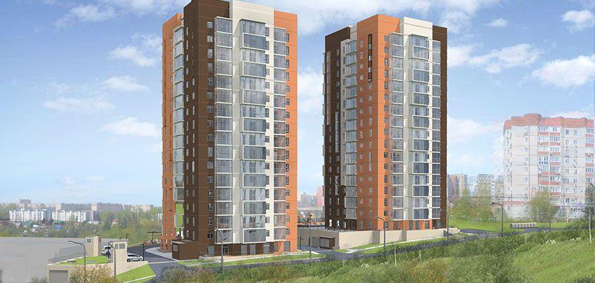 3D тур по квартирам жилого комплекса «Капитал» в Ижевске