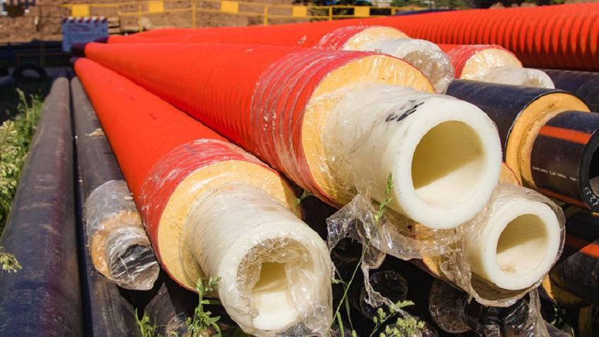 В 7 детских садах Ижевска воздушные теплосети заменят на подземные