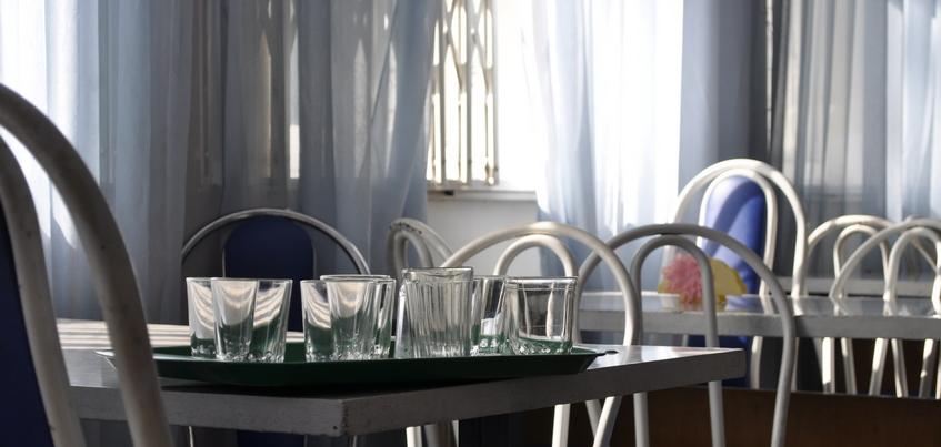Пятерых поваров лагеря «Волна» госпитализировали с норовирусом в Ижевске