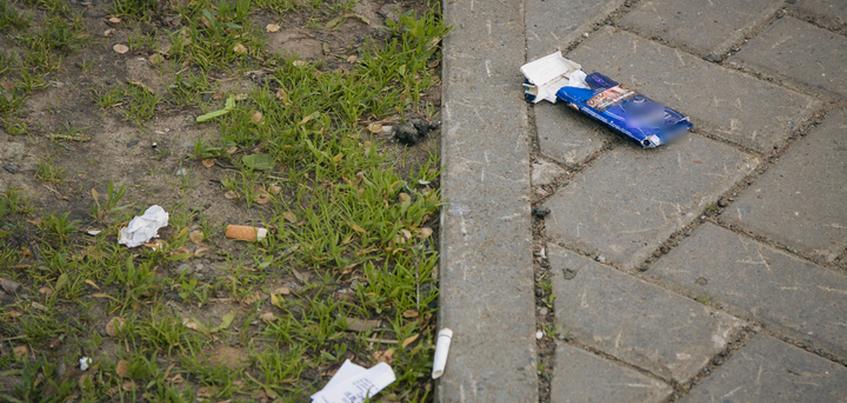 Есть вопрос: кто в Ижевске должен убирать территории у пустующих помещений?