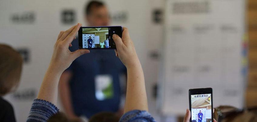 Tele2 обеспечила LTE-сетью 82% жителей Удмуртии