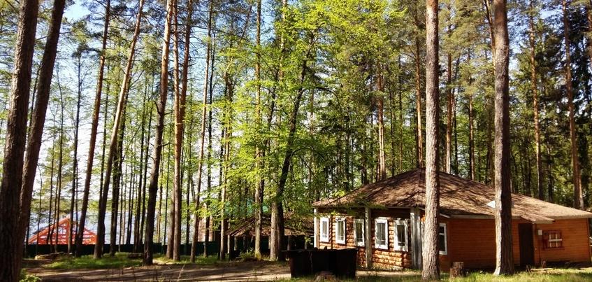 Администрация Ижевска продала лагерь на берегу пруда за 10 миллионов рублей