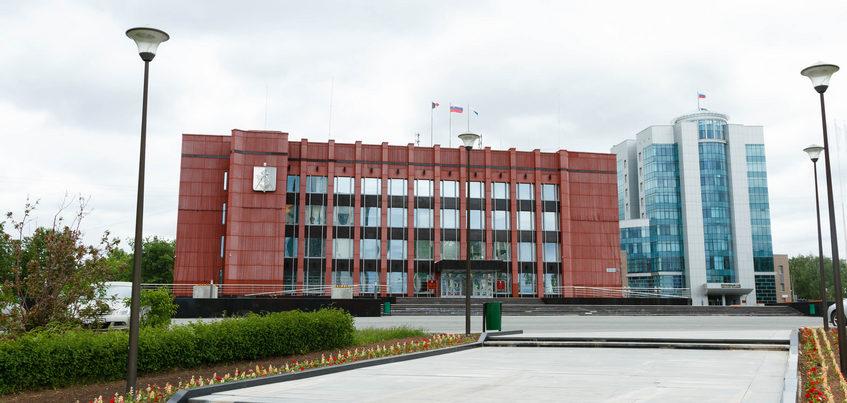 Ижевск возьмет кредиты на 900 миллионов рублей