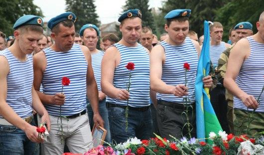Поножовщина в автобусе и День ВДВ: чем запомнится Ижевску эта неделя