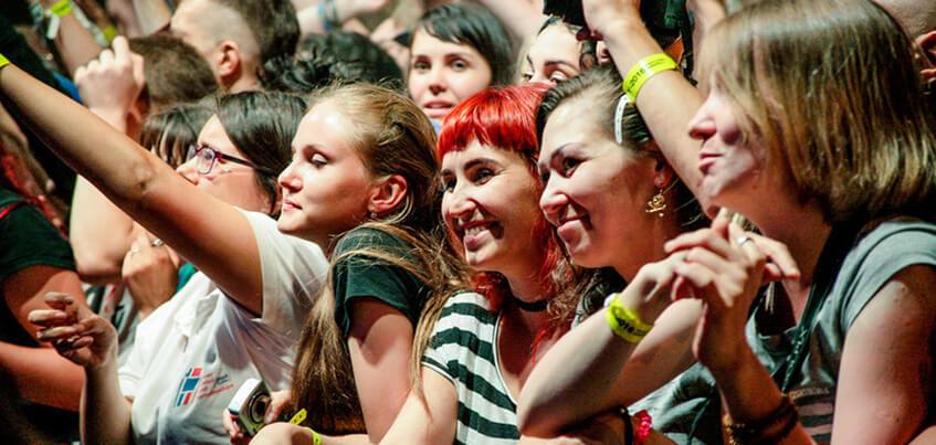 Фестивали «Улетай!» и «Русь Дружинная» и хенд-мэйд ярмарка: чем заняться в Ижевске с 13 июля