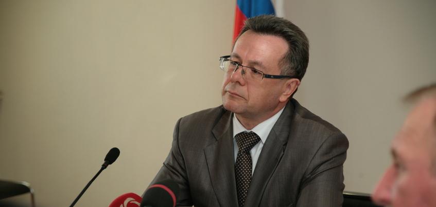 Замминистра образования Удмуртии переехал в Севастополь